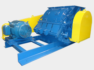 3800 Turnings Crusher