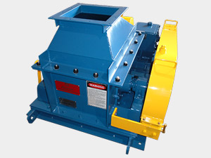 Clinker Grinder Reduction Equipment For Scrap Materials