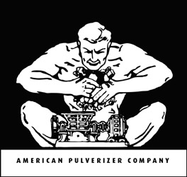 History Of American Pulverizer Company