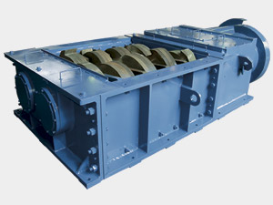 Shredders Amp Reduction Equipment For Scrap Materials