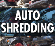Automobile Shredding