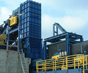 Ferrous Shredding System