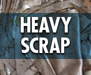 Heavy Scrap Shredding